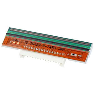 Print Heads for Label Printers