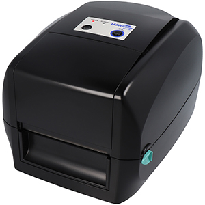 Labelident Label Printers and Scanners