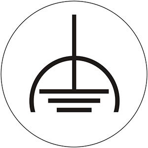 Noiseless Current - Operational Equipment Label