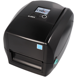 GoDEX RT700i / RT700i+ / RT730i / RT730i+ Desktop Printer