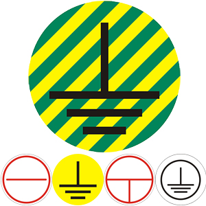 Cable and Equipment Labels