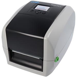 cab MACH1 / MACH2 Desktop Printer