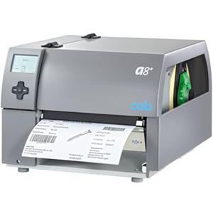 cab A8+ Etikettendrucker (Industrie)