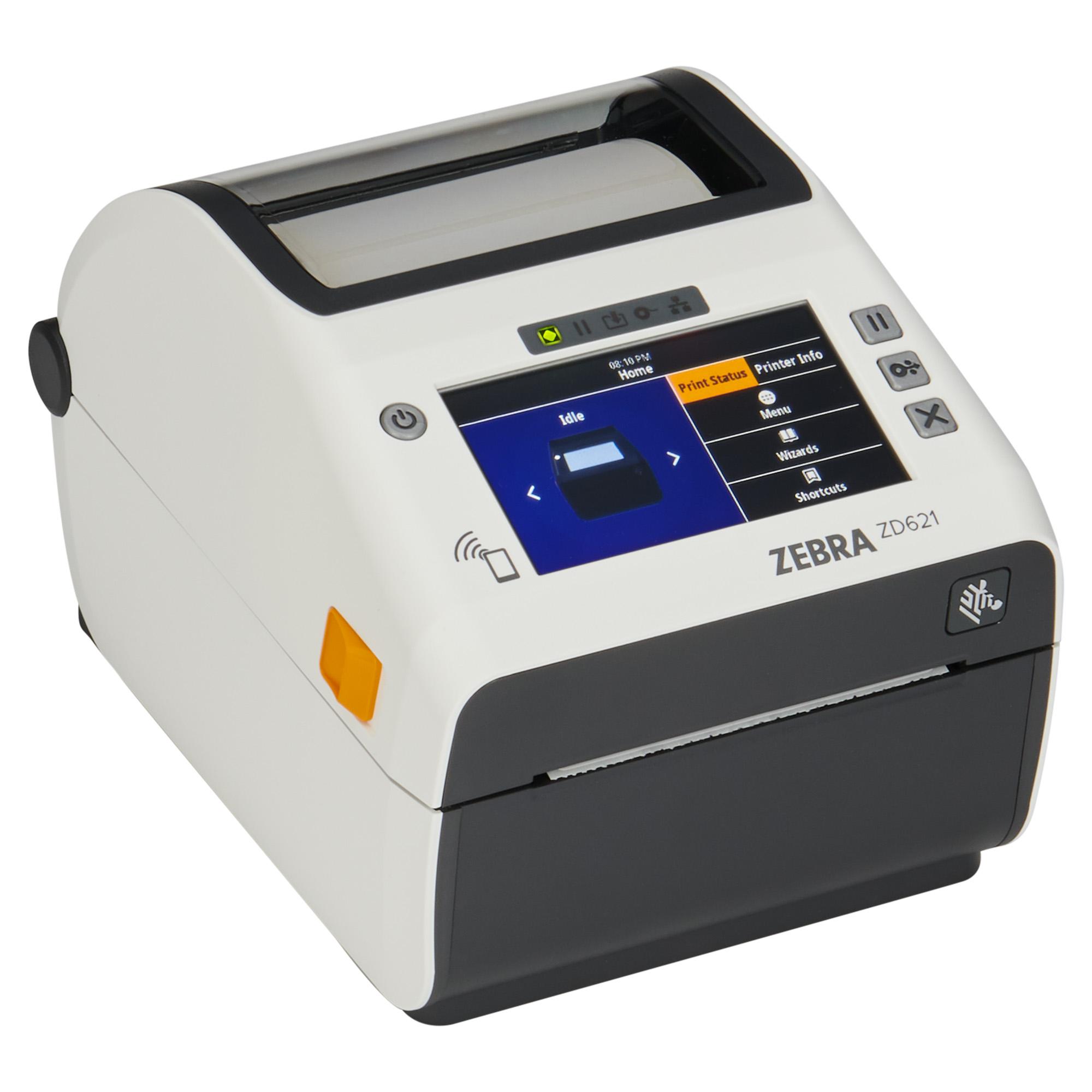 Zebra ZD621 Healthcare Desktop Printer