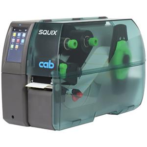 cab SQUIX 2 Etikettendrucker (Industrie)