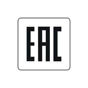 EAC Kennzeichen
