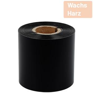 Wachs/Harz Misch-Farbbänder