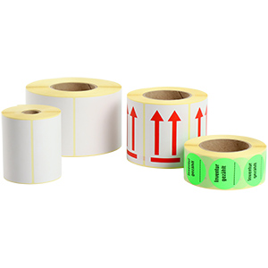 Storage and Mailing Labels