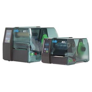 Mobile Etikettendrucker und Zubehör