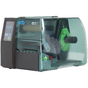 Mobiler cab EOS5 Desktopdrucker