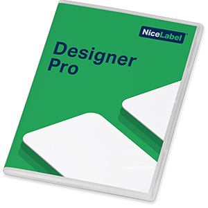 NiceLabel 2019 Designer Pro Etikettensoftware