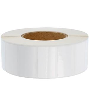 Polyethylen Etiketten