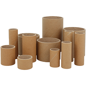 Roll Cores for Labels