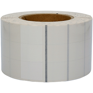 Protective Laminates for Labels on Roll