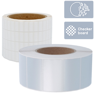 Security Labels on Roll