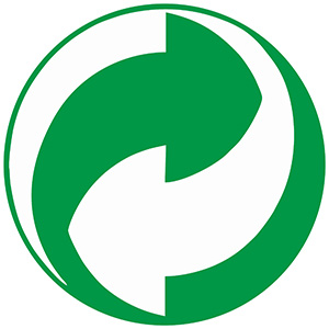 Eco & Recycling Labels