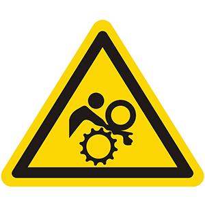Warnung vor ungewolltem Einzug