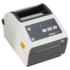 Zebra ZD421 Healthcare Desktop Printer