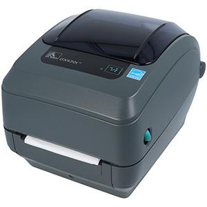 Zebra GX420 Desktop Printer