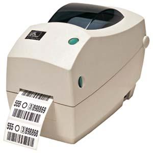 Zebra TLP 2824 Plus Desktopdrucker