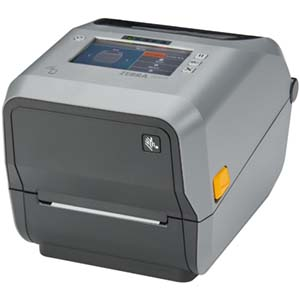 Zebra ZD621 Desktop Printer