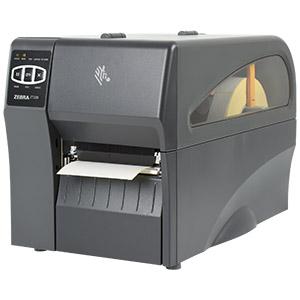 Zebra ZT220 Etikettendrucker (Industrie)
