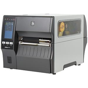 Zebra ZT421 Etikettendrucker (Industrie)