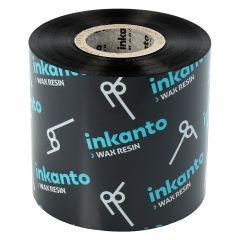 Armor APR6, wax/resin ribbon 60 mm x 300 m, 1 inch (25.4 mm) core diameter, ink side in, 1 roll(s)