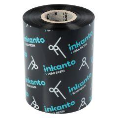 Armor APR6, wax/resin ribbon 83 mm x 300 m, 1 inch (25.4 mm) core diameter, ink side in, 1 roll(s)