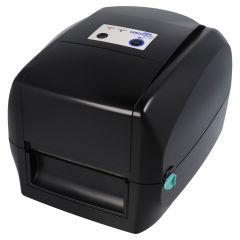 Labelident BP730, 300 dpi desktop printer, model with tear-off edge (BP730)