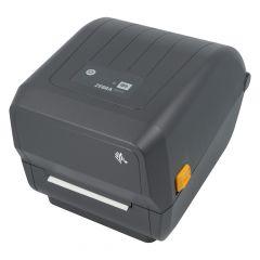 Zebra ZD220, 203 dpi desktop printer, Single-LED display, model with dispenser (ZD22042-T1EG00EZ)