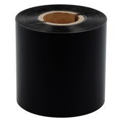 Labelident Eco Wachs Farbband, 50 mm x 300 m, 1 Zoll (25,4 mm) Rollenkern, Außenwicklung, 1 Rolle(n)