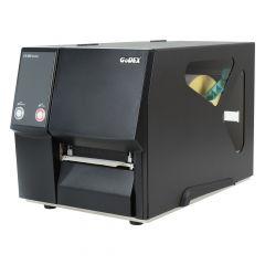 Godex ZX420, 203 dpi Etikettendrucker (Industrie), Modell mit Abreißkante (ZX420)