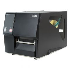 Godex ZX430, 300 dpi Etikettendrucker (Industrie), Modell mit Abreißkante (ZX430)