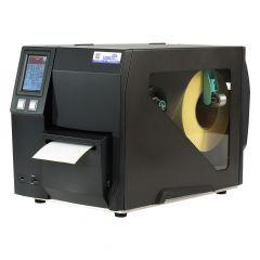 Labelident BP1300i-CUT, 300 dpi Etikettendrucker (Industrie), LCD Touchscreen, Modell mit Cutter (BP1300I-CUT)