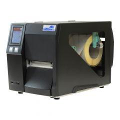 Labelident BP1300i, 300 dpi Etikettendrucker (Industrie), LCD Touchscreen, Modell mit Abreißkante (BP1300I)