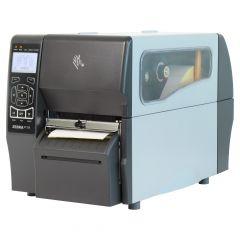 Zebra ZT230, 203 dpi Etikettendrucker (Industrie), LCD Display, Modell mit Cutter (ZT23042-T2E200FZ)