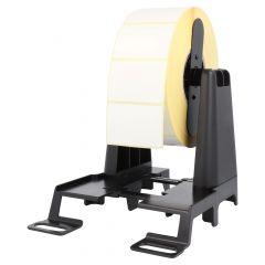 Godex, Externer Abwickler, außen-/innen gewickelt, Materialbreite max. 120 mm, Rollenaußen-Ø: max. 250 mm