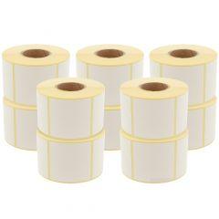 Labelident Thermodirekt-Etiketten Papier ERT-E058X060Z40
