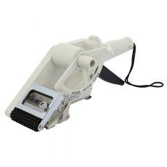 Handetikettenspender, APF-60, Kunststoff, Rollenbreite min.: 25 mm, für eckige/runde/ovale Etiketten