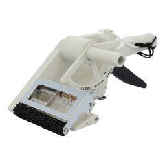 Handetikettenspender, APN100, Kunststoff, Rollenbreite min.: 50 mm, für rechteckige Etiketten