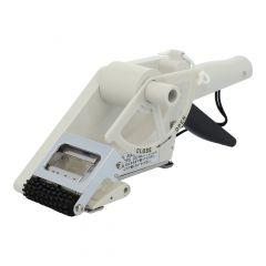 Handetikettenspender, APN60, Kunststoff, Rollenbreite min.: 25 mm, für rechteckige Etiketten