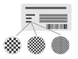 Die richtige Auflösung für Ihren Industriedrucker
