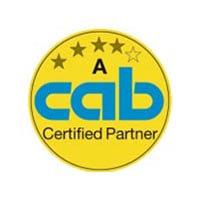 cab certified Partner