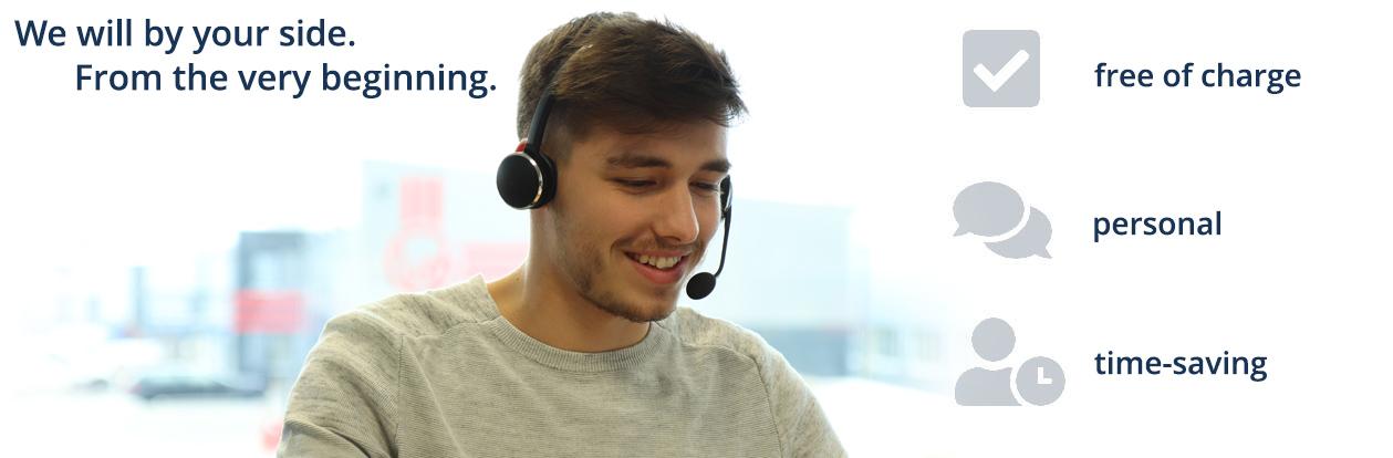 Online Support per Telefon, Chat oder E-Mail   Thermotransferdrucker.net