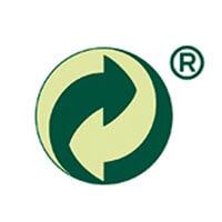 Der Grüne Punkt Zertifikat für Labelident
