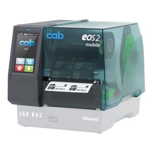 cab Mobile Drucker